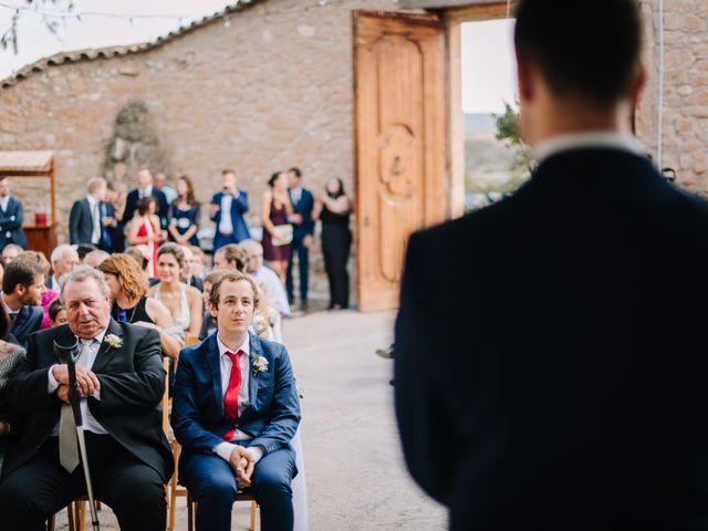 La boda de Abel y Adriana en Juneda, Lleida 33