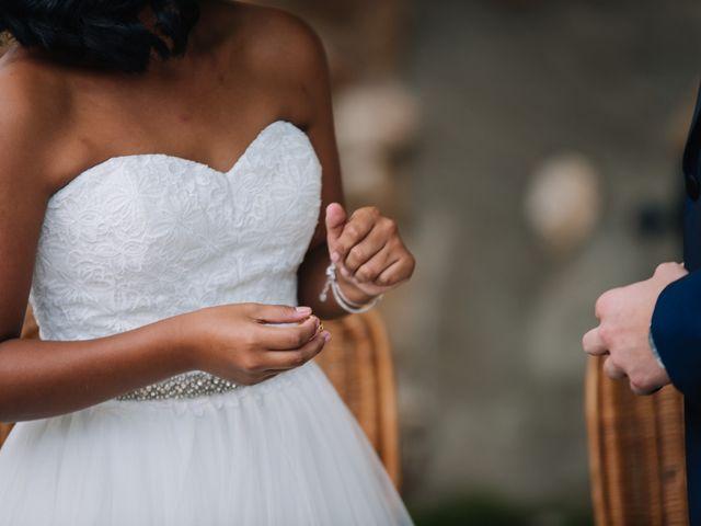La boda de Abel y Adriana en Juneda, Lleida 49