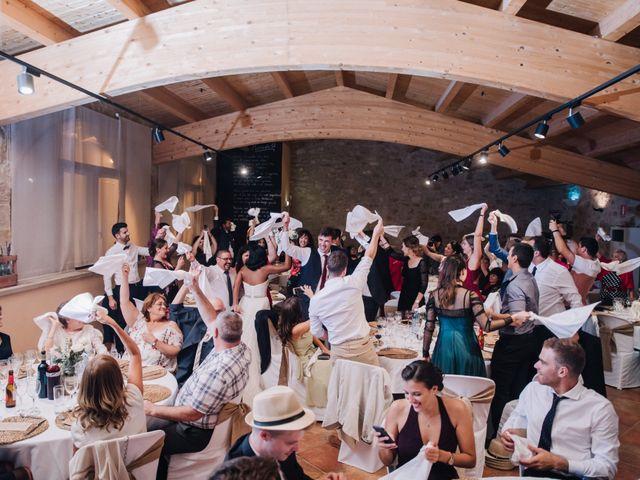 La boda de Abel y Adriana en Juneda, Lleida 72