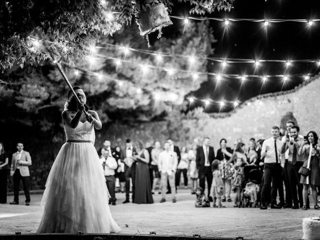 La boda de Abel y Adriana en Juneda, Lleida 78