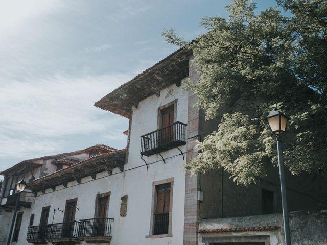 La boda de Victor y Isaura en Luanco, Asturias 1