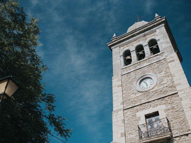 La boda de Victor y Isaura en Luanco, Asturias 2