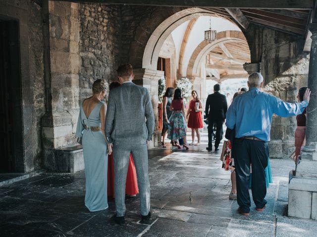 La boda de Victor y Isaura en Luanco, Asturias 5