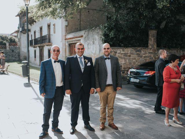 La boda de Victor y Isaura en Luanco, Asturias 6