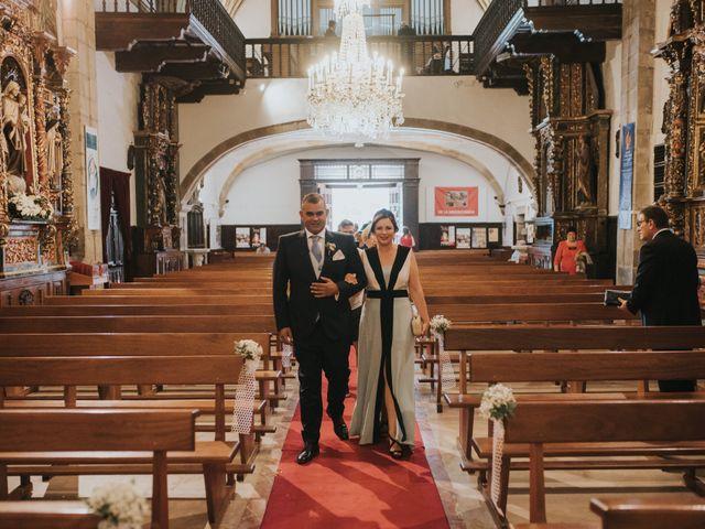 La boda de Victor y Isaura en Luanco, Asturias 7
