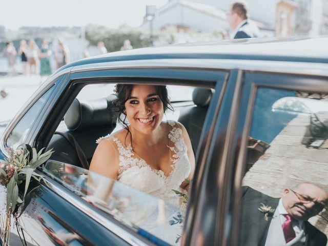La boda de Victor y Isaura en Luanco, Asturias 9