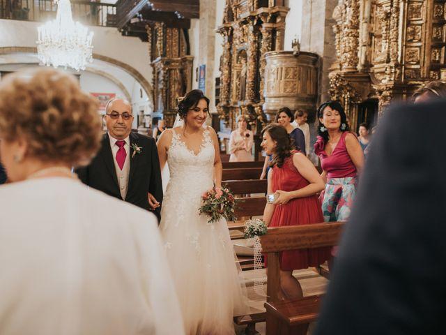 La boda de Victor y Isaura en Luanco, Asturias 14