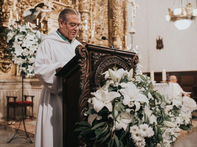 La boda de Victor y Isaura en Luanco, Asturias 15