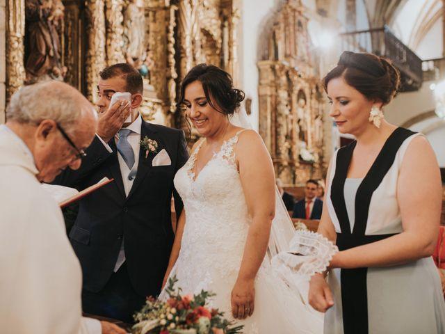 La boda de Victor y Isaura en Luanco, Asturias 16