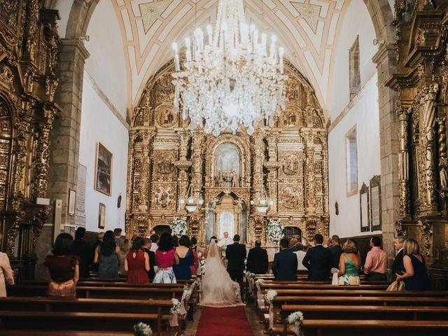 La boda de Victor y Isaura en Luanco, Asturias 17