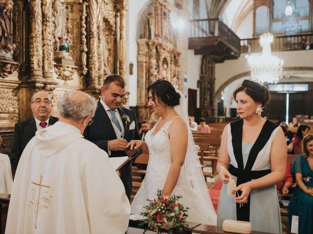 La boda de Victor y Isaura en Luanco, Asturias 18