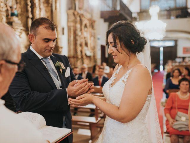 La boda de Victor y Isaura en Luanco, Asturias 19