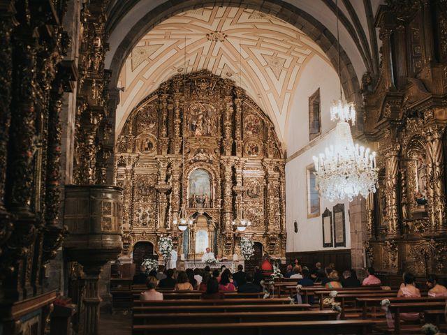La boda de Victor y Isaura en Luanco, Asturias 20