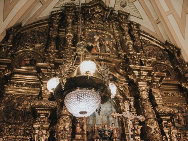 La boda de Victor y Isaura en Luanco, Asturias 21