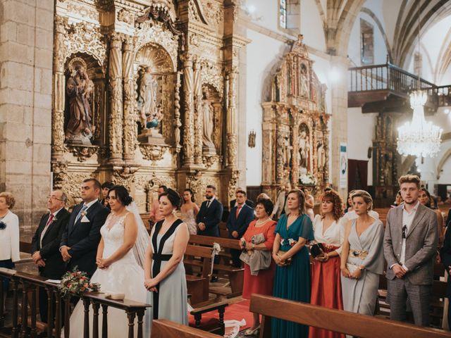 La boda de Victor y Isaura en Luanco, Asturias 22