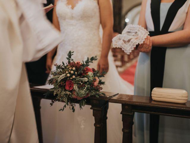La boda de Victor y Isaura en Luanco, Asturias 23