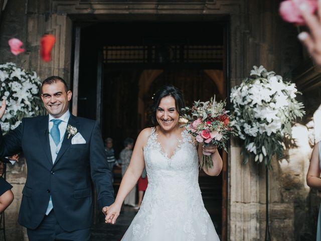 La boda de Victor y Isaura en Luanco, Asturias 25