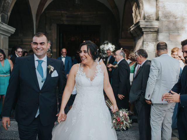 La boda de Victor y Isaura en Luanco, Asturias 26