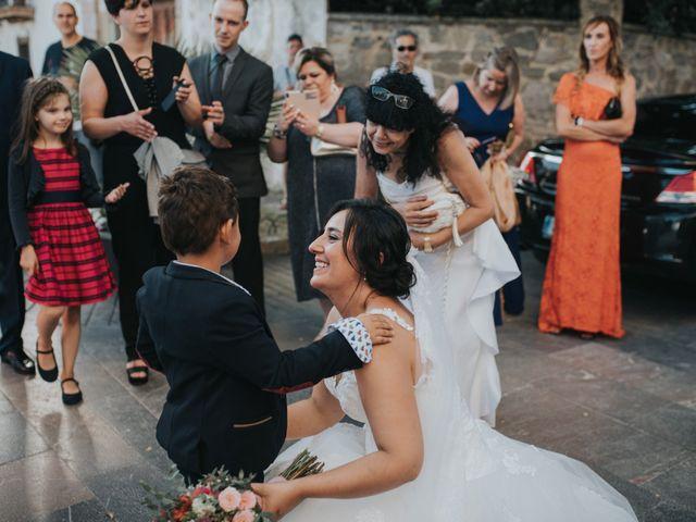 La boda de Victor y Isaura en Luanco, Asturias 29
