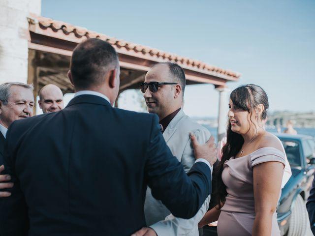 La boda de Victor y Isaura en Luanco, Asturias 31