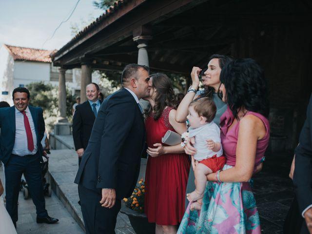 La boda de Victor y Isaura en Luanco, Asturias 38