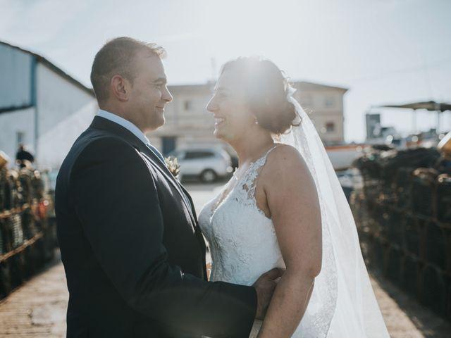 La boda de Victor y Isaura en Luanco, Asturias 41