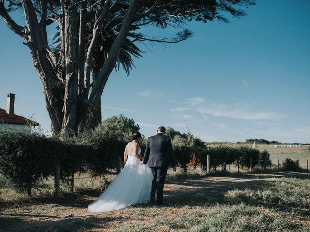 La boda de Victor y Isaura en Luanco, Asturias 44