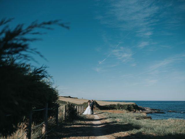 La boda de Victor y Isaura en Luanco, Asturias 45
