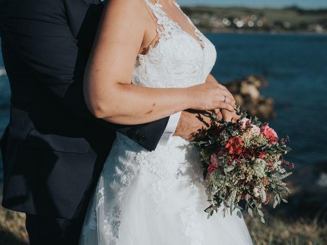 La boda de Victor y Isaura en Luanco, Asturias 48