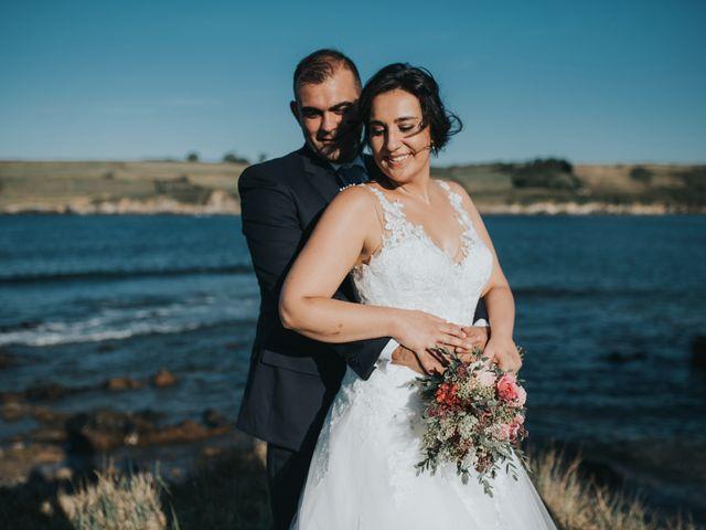 La boda de Victor y Isaura en Luanco, Asturias 49