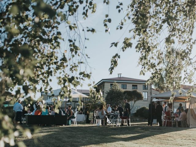 La boda de Victor y Isaura en Luanco, Asturias 51