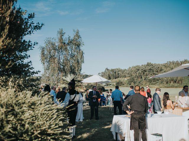 La boda de Victor y Isaura en Luanco, Asturias 52