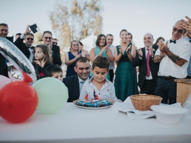 La boda de Victor y Isaura en Luanco, Asturias 59