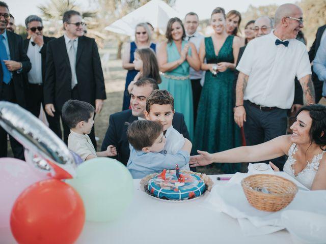 La boda de Victor y Isaura en Luanco, Asturias 60