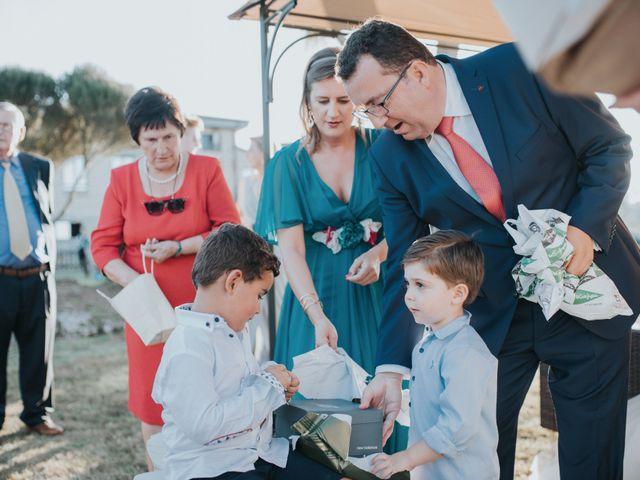 La boda de Victor y Isaura en Luanco, Asturias 64