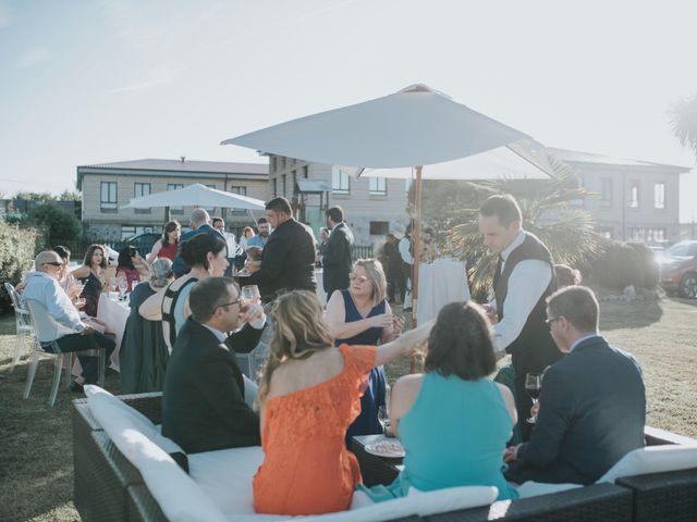 La boda de Victor y Isaura en Luanco, Asturias 65