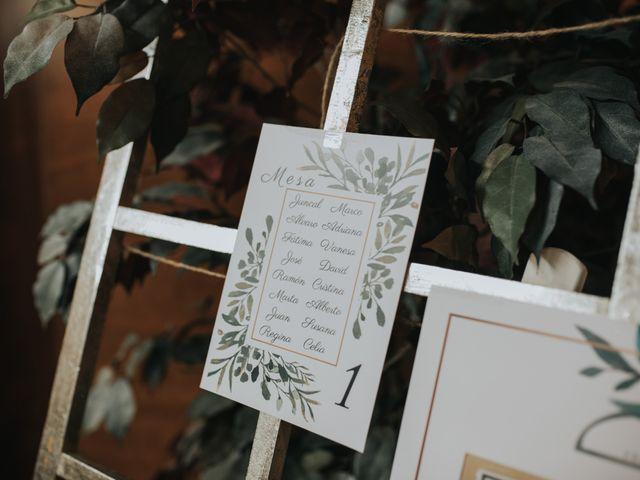 La boda de Victor y Isaura en Luanco, Asturias 72