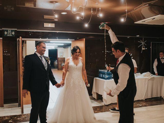 La boda de Victor y Isaura en Luanco, Asturias 73