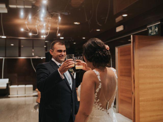 La boda de Victor y Isaura en Luanco, Asturias 74