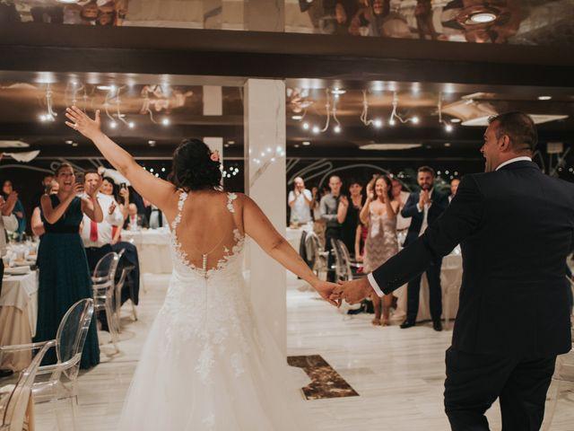 La boda de Victor y Isaura en Luanco, Asturias 77