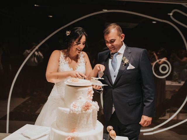 La boda de Victor y Isaura en Luanco, Asturias 79
