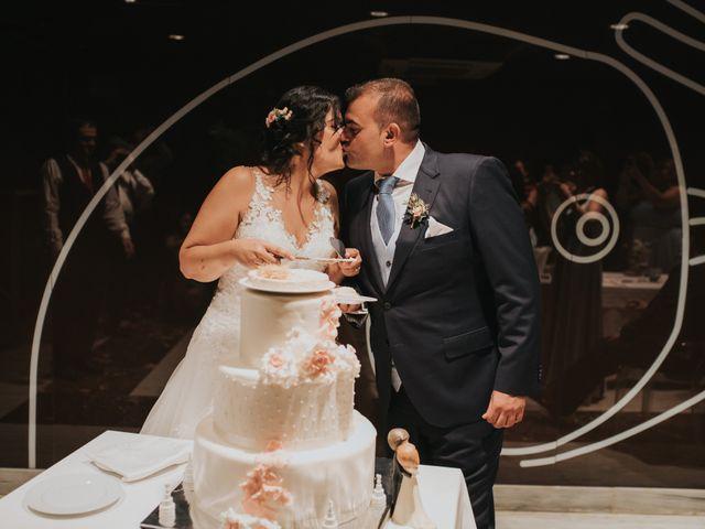 La boda de Victor y Isaura en Luanco, Asturias 81