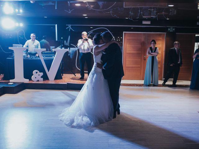 La boda de Victor y Isaura en Luanco, Asturias 83