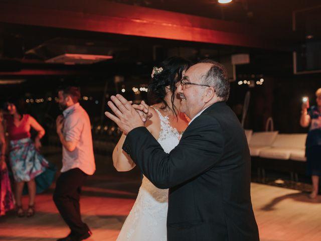La boda de Victor y Isaura en Luanco, Asturias 91