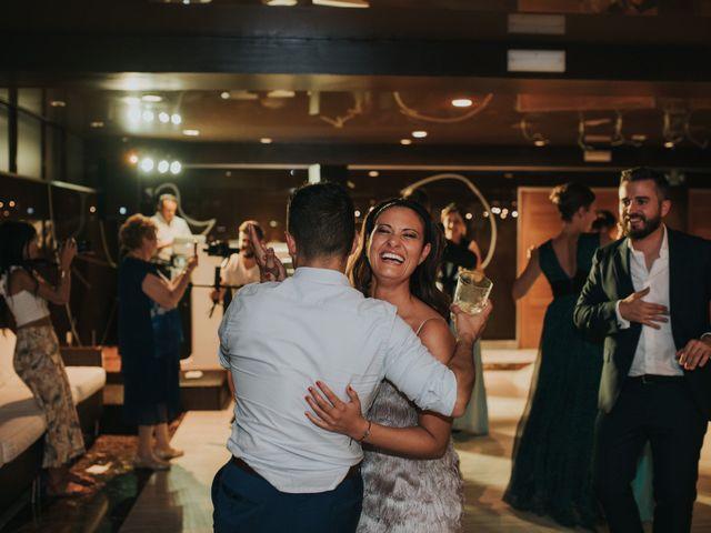 La boda de Victor y Isaura en Luanco, Asturias 95