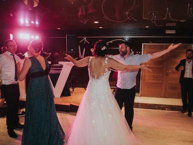 La boda de Victor y Isaura en Luanco, Asturias 99