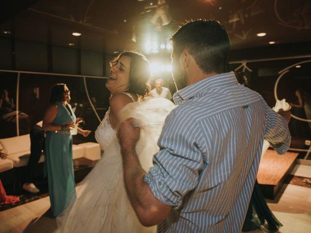 La boda de Victor y Isaura en Luanco, Asturias 106