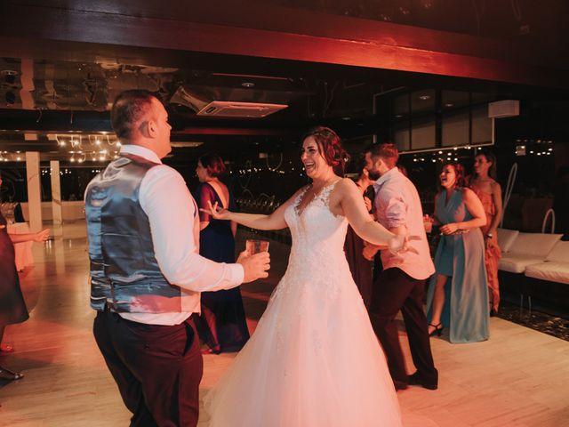 La boda de Victor y Isaura en Luanco, Asturias 112