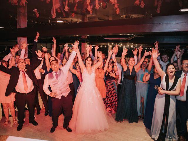 La boda de Victor y Isaura en Luanco, Asturias 115