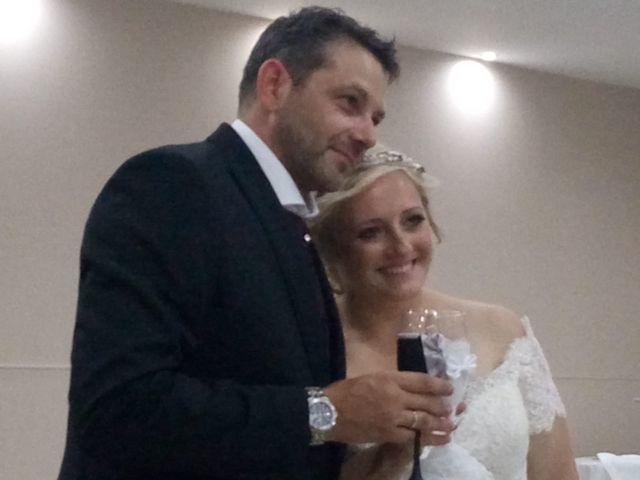 La boda de Isabel y Daniel